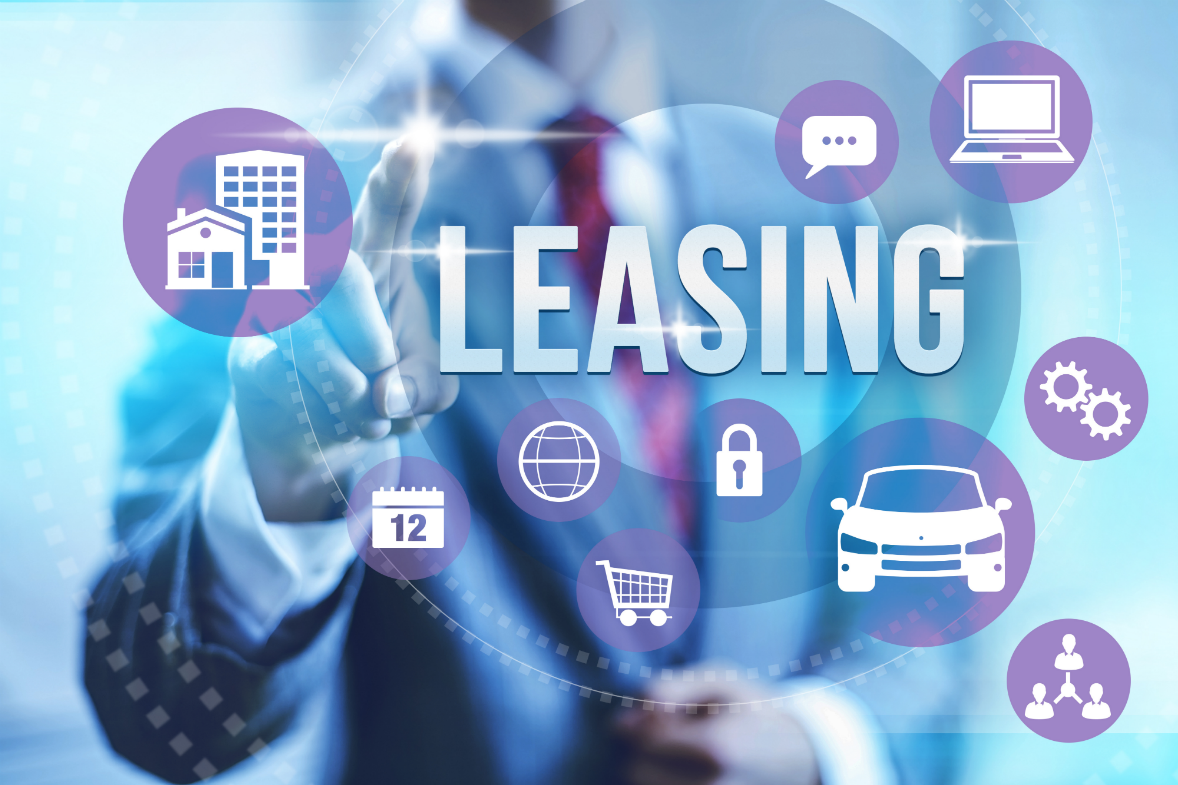 leasing You are on: who we are rcap ® leasing operates one of canada's longest-serving and most-respected equipment financing businesses our professionals have been meeting the equipment financing needs of our vendor and broker partners since 1967 and have a proud tradition of empowering the growth and productivity of canadian businesses.